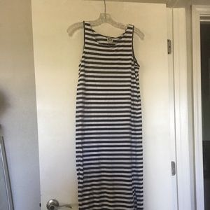 Anne Klein Dresses - Anne Klein Maxi Tank Dress, Sz M